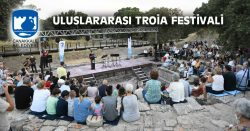 ULUSLARARASI TROİA FESTİVALİ